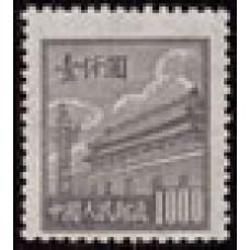 Стандартный выпуск (2) Тянь Ань Мынь  (для Северо-Восточного Китая)