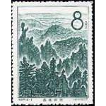 Лесные богатства Китая