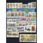 Годовой комплект марок, блоков и МЛ и ЛУФ  1997 года