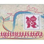 Игры XXX летней Олимпиады в Лондоне