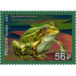 Фауна России. Лягушки