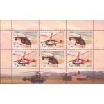 Вертолеты фирмы Камов (Ка-32, Ка-226)