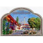 100 лет Бахчисарайскому историко-культурному и археологическому музею-заповеднику
