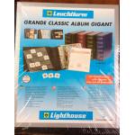 Папка Classic-Grande G