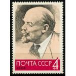 Ленин В.И. 94 года со дня рождения.