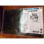 Альбомные листы GRANDE для больших и малых листов, коллекций марок, блоков